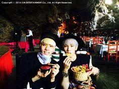 Jonghyun & Key