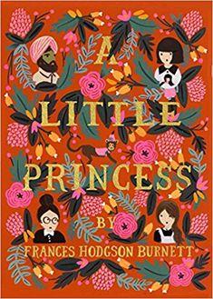 A Little Princess: Amazon.it: Frances Hodgson Burnett  9,61 eur