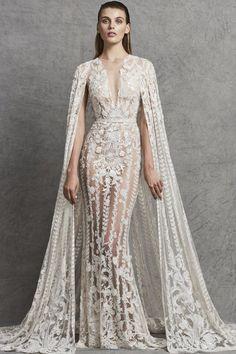 Courtesy of Zuhair Murad Wedding Dresses; www.zuhairmurad.com