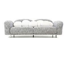CLOUD SOFA - designer Lounge sofas from moooi ✓ all information ✓ high-resolution images ✓ CADs ✓ catalogues ✓ contact information ✓ find your..