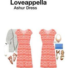 Loveappella Asher dress!! Yes please!!