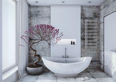 Loft Style Country House by Angelina Alexeeva