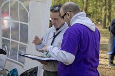 Sinds Maart 2008 ben ik actief als vrijwilliger bij Games N Stuff. Belangrijke competenties hierbij zijn; Initiatief nemen, Leiding geven, Samenwerken en stressbestendigheid. Binnen dit bedrijf vervul ik drie functies: Spelleider, Plotcoördinator en ben ik begeleider bij het jaarlijkse zomerkamp.