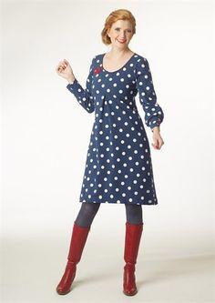 25c9380ba883 du Milde dress Kissing Kaye   kjole Designer Kjoler