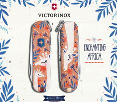 For the year, Victorinox and jovoto teamed up to design the 2017 Classic Limited Edition Swiss Army Knife. Here are the Victorinox 2017 Awards! Victorinox Pocket Knife, Victorinox Swiss Army, Army Love, Tactical Knives, Animals Of The World, Swiss Army Knife, Awards, Africa, Country
