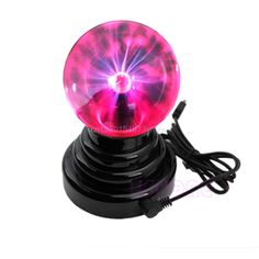 USB Magic Black Base Glass Plasma Ball Sphere Lightning Party Lamp Light #L057# New Hot -  Check Best Price for USB Magic Black Base Glass Plasma Ball Sphere Lightning Party Lamp Light #L057# new hot. This shopping online sellers provide the information of finest and low cost which integrated super save shipping for USB Magic Black Base Glass Plasma Ball Sphere Lightning Party Lamp Light #L057# new hot or any product.  I think you are very happy To be Get USB Magic Black Base Glass Plasma…