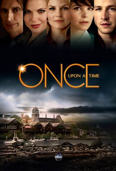 ABC's 'Once Upon a Time' if you haven't seen this show I recommended you do it's amazing!!