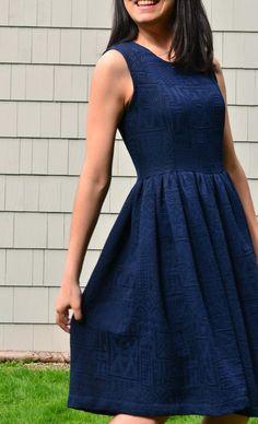 Anne Dress Pattern_1
