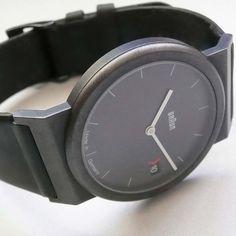 braun watch - Google Search