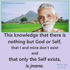 परमज्ञान (Ultimate Knowledge)