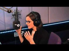 Grimmy chats to Emma Watson - http://maxblog.com/8269/grimmy-chats-to-emma-watson/