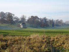 Mote Park, Maidstone Kent
