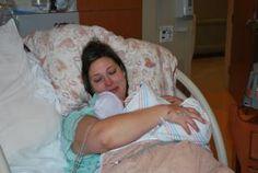Declan's BirthStory. http://threeladiesandtheirbabies.wordpress.com. #birth #newborn #csection