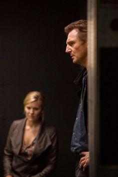 Taken 3: It Ends Here-Takip 3: Son Karşılaşma-Maggie Grace-Liam Neeson