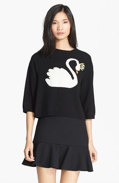 I want this sweater so bad but I don't think its worth almost $400 maybe they will make a knock off soon!
