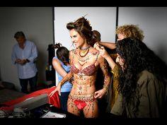 Alessandra Ambrosio (Quelle: Victoria's Secret)