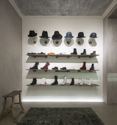 Anchoret store by SPEYS, Beijing – China » Retail Design Blog