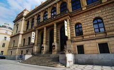Galerie Rudolfinum Prague