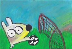 Stinky Soccer