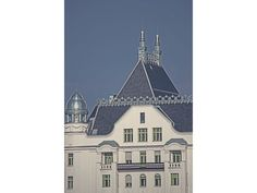 Wellisch palace – the Ministry of Public Administration and Justice - Restoration by BH