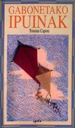 Truman Capote: Gabonetako ipuinak (Igela)