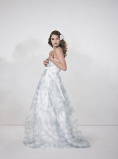 Gueule d'Ange Brautkleid Roseheart 2012   Kleidergröße DE 36 id397