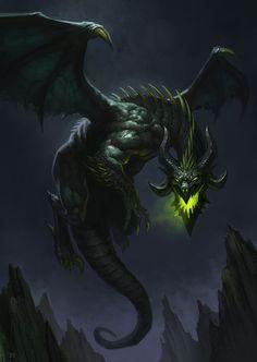 http://cribs.deviantart.com/art/Achaea-Dragon-193983334