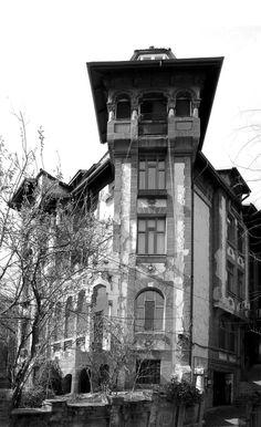 Ion D. Verona, Virginia, Louvre, Building, Travel, Beautiful, Bucharest, Facades, Romania