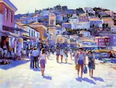 behren paintings   Howard Behrens Paintings Art 1118 x 850