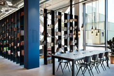 The Student Hotel by …,staat, Groningen – Netherlands » Retail Design Blog
