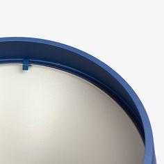 Cat's Hat Leuchte - Gr/ Bl von Grupa Products