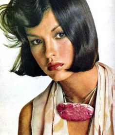 US Vogue January 1976 Pretty What It Takes--A Whole New Approach to Dressing Photo Richard Avedon Models Janice Dickinson Hair Ara Gallant Makeup Way Bandy Fashion Books, 80s Fashion, Fashion Models, Vintage Fashion, Vintage Style, Janice Dickinson, Richard Avedon, Asian Makeup, Best Model
