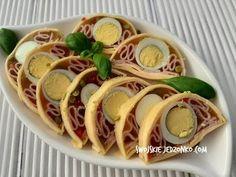 Kliknij i przeczytaj ten artykuł! Bruschetta, Tacos, Appetizers, Mexican, Ethnic Recipes, Food, Impreza, Youtube, Appetizer