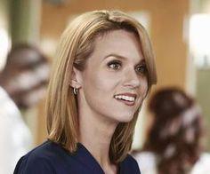 Grey's Anatomy Cast 2013 | Grey's Anatomy Season 9: First Look at Hilarie Burton in Action ...