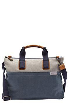Skagen+'Kruse'+Document+Bag+available+at+#Nordstrom
