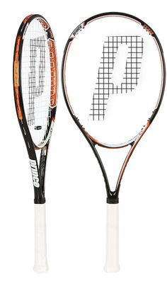 Prince EXO3 Tour Team 100 Mid+ Racquets