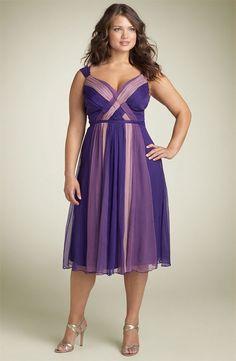 pear is my size: Sukienki na wesele cz 3 sukienki XL i XXL
