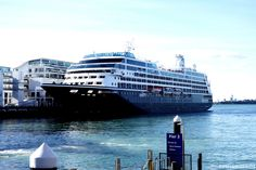 Cruise Ship profile of Azamara Club Cruises' Azamara Journey. Restaurants, bars, deck plans and onboard facilities. Photo and video tours, history and facts.