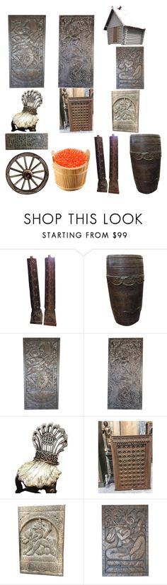 """""""Antique furniture for Home"""" by era-chandok ❤ liked on Polyvore featuring interior, interiors, interior design, home, home decor and interior decorating"""