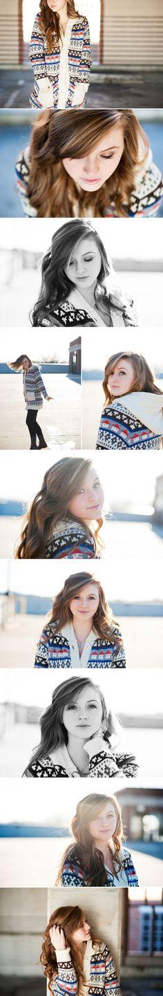 Portrait Photography Inspiration : Molly / portraits  Alyssa Joy Photography