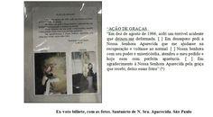 Imagem que consta no artigo,  com descrição da escrita.