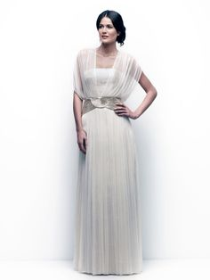 Another Catherine Deane dress