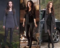 Via https://www.facebook.com/TheTwilightSagaMovie1