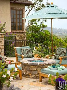 Did you want make backyard looks awesome with patio? e can use the patio to relax with family other than in the family room. Here we present 40 cool Patio Backyard ideas for you. Backyard Patio Designs, Backyard Landscaping, Backyard Ideas, Firepit Ideas, Patio Ideas, Sloped Backyard, Modern Backyard, Backyard Projects, Diy Projects