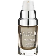 """5/31 """"This Caudalie eye cream is my daily pick-me-up. It delivers instant hydration and takes my eyes from tired to bright!"""" -Jason K., District Trainer- OH/PIT/WV  #Sephora #DailyObsessions"""
