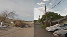 Street View propose de voyager dans le temps