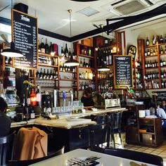 Bar Mut, Barcelona - Gracia - Restaurant Reviews, Phone Number & Photos - TripAdvisor
