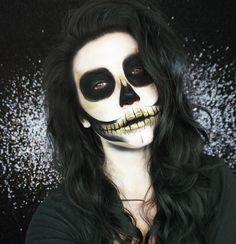 So skeleton v seriou