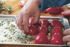 oven vegetable roasting tips