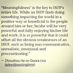 Image result for infp